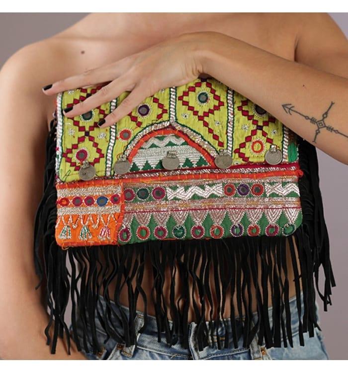TVACHA HAND BAG